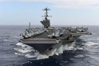 航空母艦時代結束了嗎?巨型戰列艦可能復活