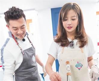 中餐廳開張蘇有朋勤練廚藝 洗碗洗到腰痠