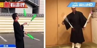 穿僧服開車遭罰 日本和尚「秀雜耍」PO網抗議