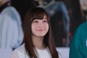 日演藝圈5大天然美女 「千年一遇美少女」僅排第4!