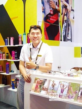 ZIV運動眼鏡 專為亞洲臉型設計
