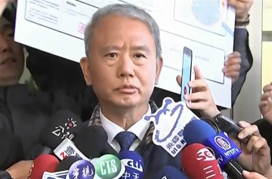 ▲頂新前董事長魏應充。(圖/取自中天新聞CH52)