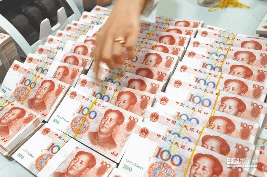 中國人民銀行宣布全面降準,還透露出其他玄機?(新華社資料照片)