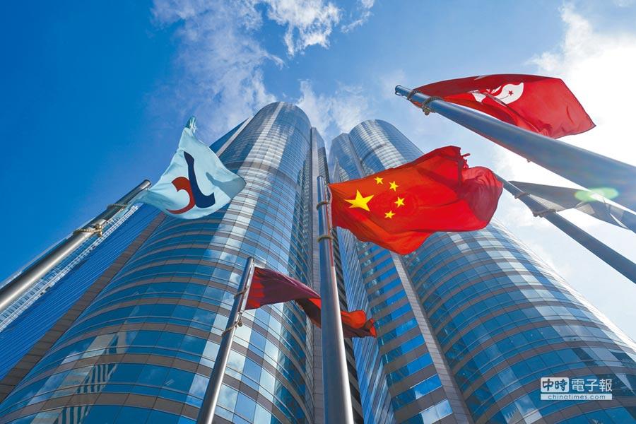 中美貿易戰將使兩國在科技領域的競爭更白熱化。(中新社)