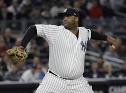 MLB》沙胖心臟手術 牽動洋基投手布局