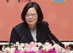 小英搬「中華民國」護體 蔡正元酸:台灣不建國了?