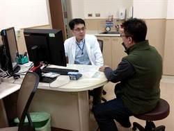 健保給付C肝口服藥效佳 8旬老翁服藥3月清除血中病毒