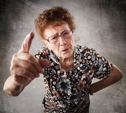 這種婆婆!當孫子面酸媳婦:你媽睡別的男人家