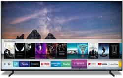 簡直天方夜譚 三星智慧電視將內建蘋果iTunes Movie