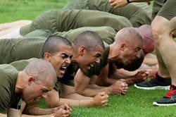 仰臥起坐效果差 美國陸戰隊改做平板支撐