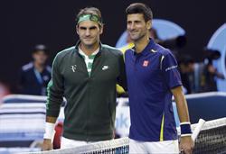 《時來運轉》澳網第7冠入袋?喬帥、費爸拚了