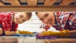 影》研究:做家事可長壽 常做的人比久坐者減低12%死亡率
