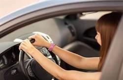 女網友8次考照都失敗 網崩潰:求你這輩子別開車
