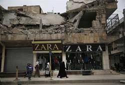 庫德軍退出曼比季 小鎮將轉交敘利亞政府