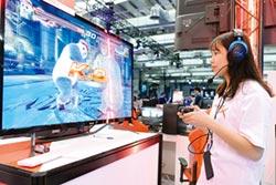 頂規電競顯示器 4品牌開戰