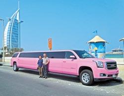 21世紀旅行社 推杜拜8日遊