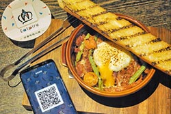 Eatpire美食App 主打知名餐酒館優惠