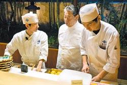 旺視界》創日本料理學院 不怕老外學