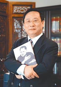 鄧小平貼身翻譯:10到15年兩岸統一