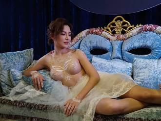 台中婚紗館首推婚禮一條龍服務婚紗會館走「LoungeBar」風格