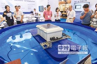 亞太區農業技術展覽 徵展開跑
