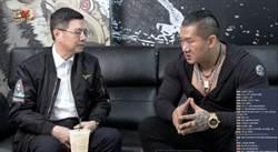 卓榮泰直播嗆國民黨 李明賢回敬「11問」網讚爆