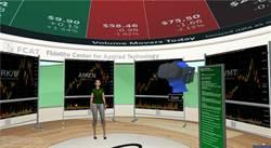 CES/HTC攜手MOZILLA與AWS推VR網路瀏覽器