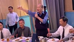 讓貨出去!韓國瑜:農曆年後啟動「金三角」合作