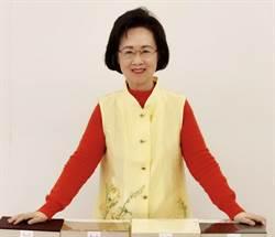 影》韓國瑜邀她任「愛情產業鏈」總顧問 瓊瑤:我服了你了!