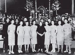 傳承京劇 杜美霞不遺餘力!上海大亨杜月笙之女 病逝台灣