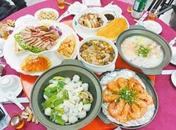 吃在地、食當季 大安農會推產銷履歷料理