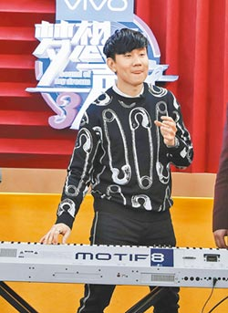 林俊傑23首歌上榜破紀錄