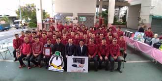陳木榮醫師捐贈救助器材 提升三鶯緊急救護品質