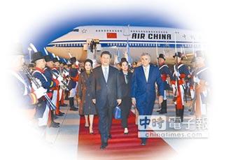 總統大選前 陸再啟外交鎖台