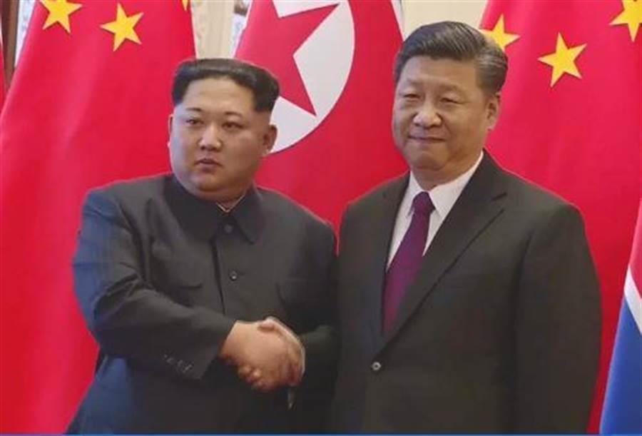 應習近平邀請 北韓領導人金正恩四度訪華
