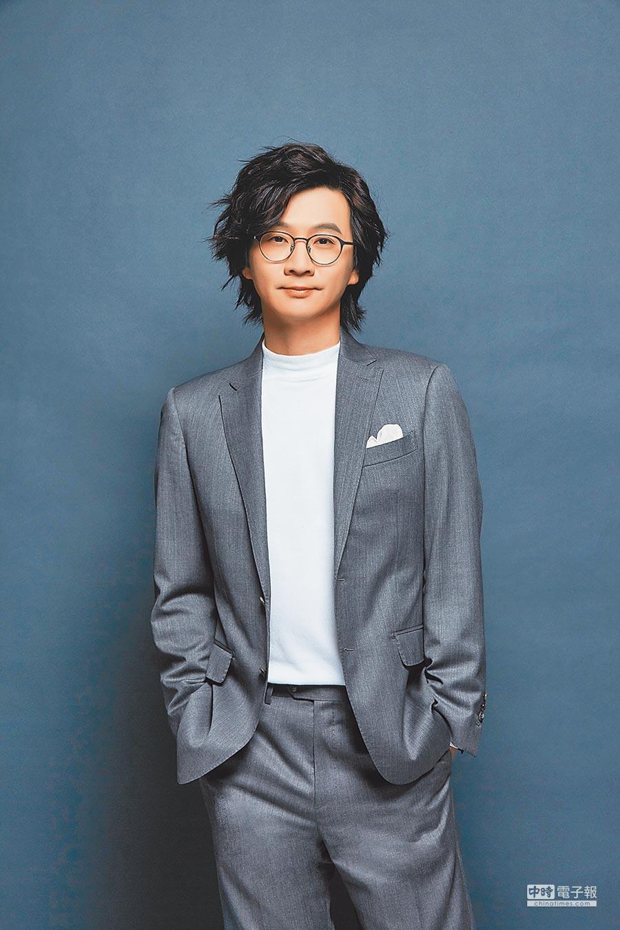 林隆璇預計4月在台北及台中舉辦個唱。