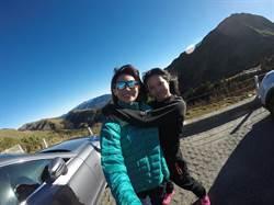 影》戴資穎世界第一109周 是姐姐拍照最佳柱子