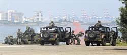 國軍今年很操  加大戰備訓練強度