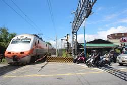 爭取納前瞻計畫  花蓮議員籲花蓮-吉安站鐵路應全線高架化