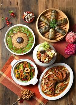 全台四大超商冷凍年菜評比「寬心園」獲雙項大獎