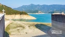 去年台灣梅雨來得遲!豬年春節供水 水情會怎樣?