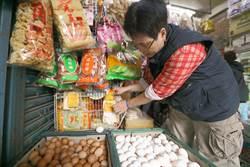 影》產量不足蛋價創20年新高