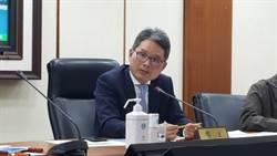 因應颱風 水利署開設風災二級災害緊急應變小組