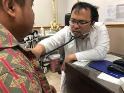健保C肝新藥 讓47歲男找回人生希望