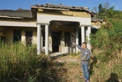 學甲名人陳華宗故居年久失修 地方爭取修復再造
