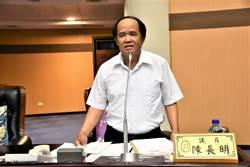 花蓮》落選又判刑定讞  前奧運國手議員陳長明入監前夕病逝
