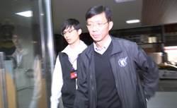 影》聯合醫院藥劑主任涉詐公款300萬 法院裁准羈押禁見