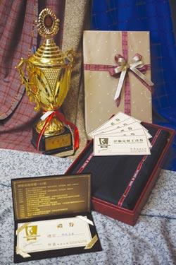 紳裝西服推禮盒 年節贈禮首選