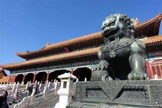 紫禁城600歲首邀遊客入宮過年 還原乾隆皇帝年夜飯場景
