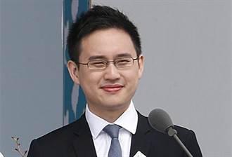 郝龍斌:民進黨寧可砍陸官333萬 也要給口譯哥領360萬